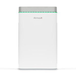AtmosC A Series Air Purifier - Front View