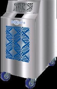 KwiKool BioAir+ KBP1000 Combination Air Scrubber/Negative Air Machine