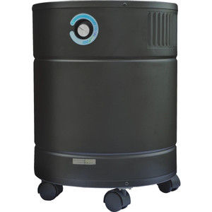 AllerAir AirMedic Pro 5 Plus Vocarb Air Purifier in Black
