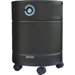AllerAir AirMedic Pro 5 HDS Smoke Eater Air Purifier in Black