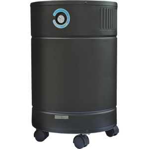 AllerAir AirMedic Pro 6 Vocarb Air Purifier in Black