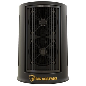 Cool-Space 200 Evaporative Cooler - Front View