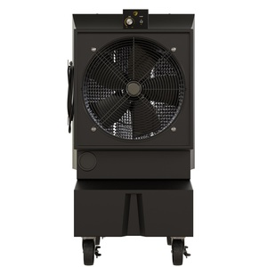 Cool-Space 300 Evaporative Cooler - Front View