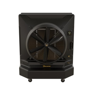 Cool-Space  500 Evaporative Cooler - Front View