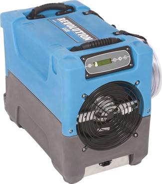 Dri-Eaz Revolution LGR Dehumidifier (F413)
