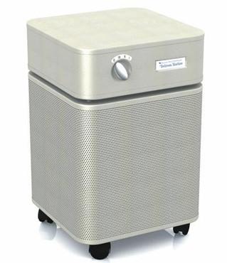 Austin Air Bedroom Machine Air Purifier B402A1, SANDSTONE