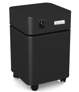 Austin Air Bedroom Machine Air Purifier B402B1, BLACK