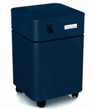 Austin Air Bedroom Machine Air Purifier B402E1, MIDNIGHT BLUE