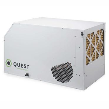 Quest Dual 225 Overhead Dehumidifier - Main View