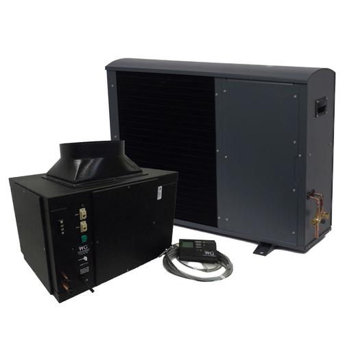 Wine Guardian DS050 5K BTU Split System Wine Cellar Cooler