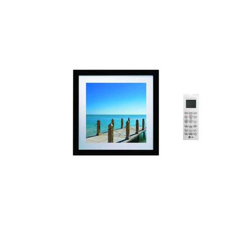 LG Mini Split 9K Art Cool Gallery Inverter (LA-090HVP)