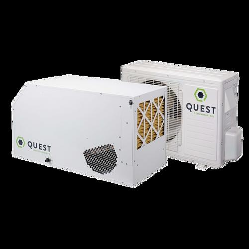Quest 185 Cool Split System Dehumidifier