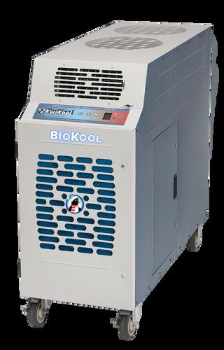 KwiKool BioKool KBIO1411 Portable Air Conditioner
