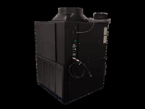 Wine Guardian Vertical Ducted Wine Cellar Cooler D050V