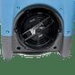 Dri-Eaz DrizAir LGR 3500i Dehumidifier Fan