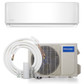 MrCool DIY-24-HP Mini Split Evaporator, Condenser and Line Set