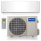 MrCool O-ES-09-HP Mini Split Evaporator, Condenser