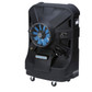 Portacool Jetstream 240 PACJS2401A1 Portable Evaporative Cooler - Left Face View