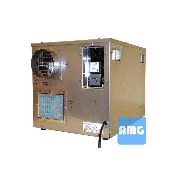 Ebac Dd400 Desiccant Dehumidifier Dehumidifiers Amg