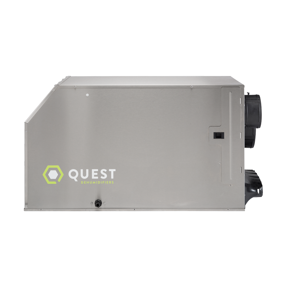 Quest Hi E Dry Vehere Dehumidifier Indoor Pool Dehumidifiers