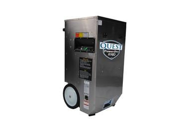 Quest Powerdry 850d Pro For Sale Desiccant Dehumidifiers