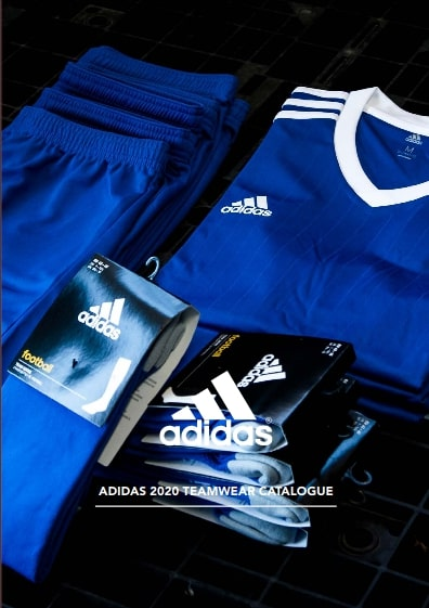 Adidas Catalogue