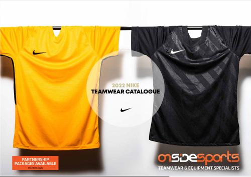 Nike 2022