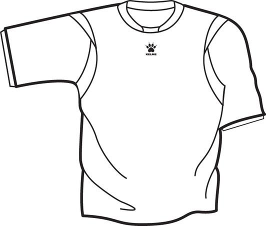Teamwear Kelme Kelme Jerseys Onside Sports