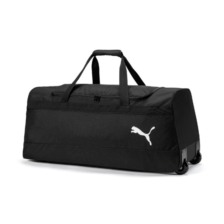 TEAMGOAL WHEELBAG LARGE BLACK [FROM: $105.00]