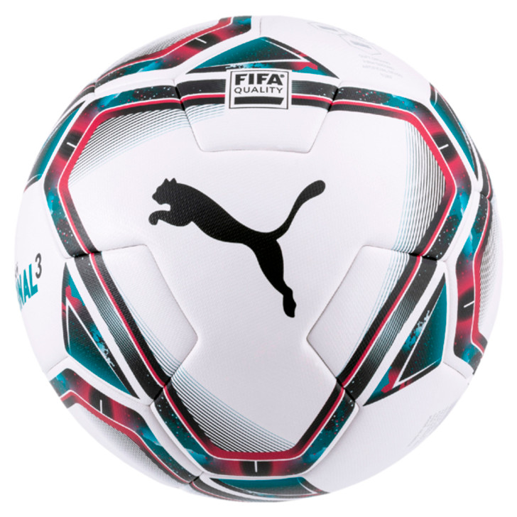 TEAM FINAL 21.3 FIFA SIZE 5 [FROM: $45.00]
