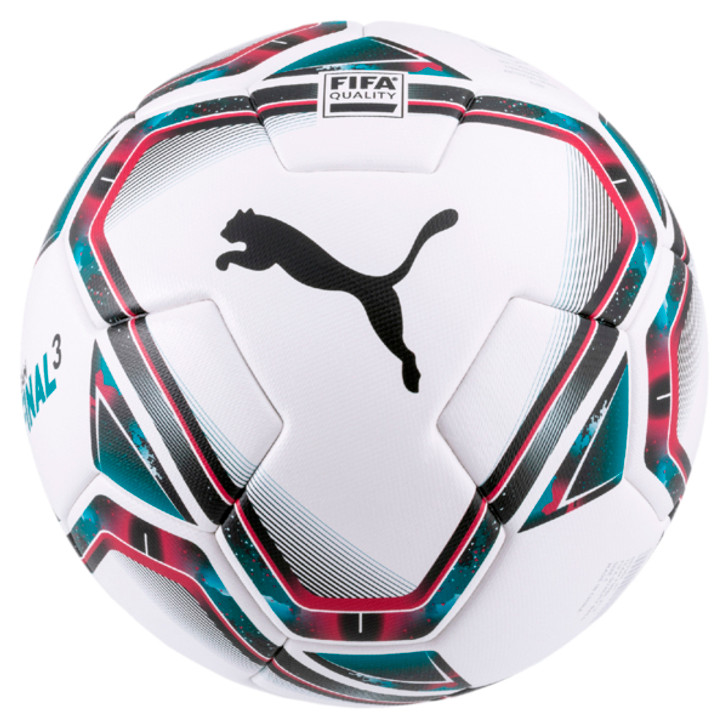 TEAM FINAL 21.3 FIFA SIZE 4 [FROM: $37.50]