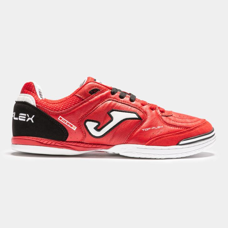 Top Flex Indoor red/black