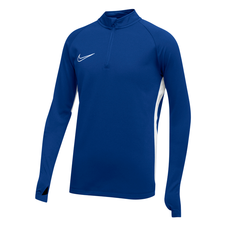 ACADEMY 19 DRILL TOP ROYAL