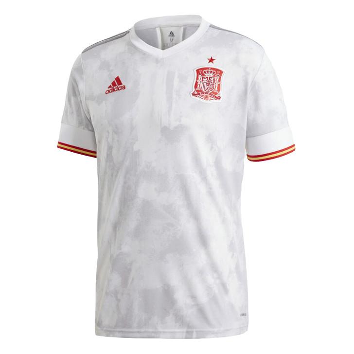 SPAIN AWAY JERSEY 2021