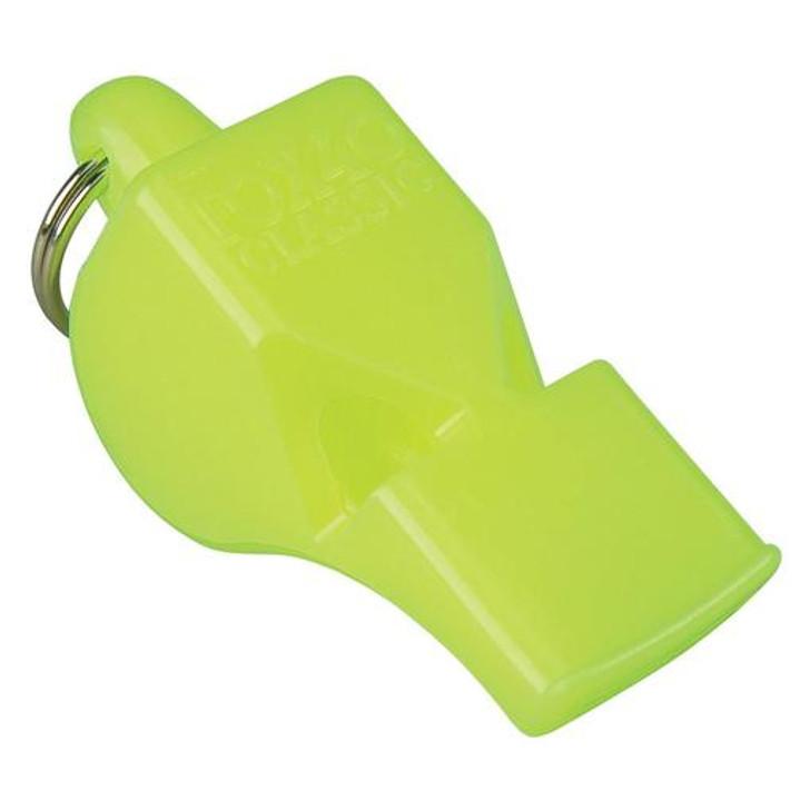 Fox 40 Classic Whistle Neon Yellow
