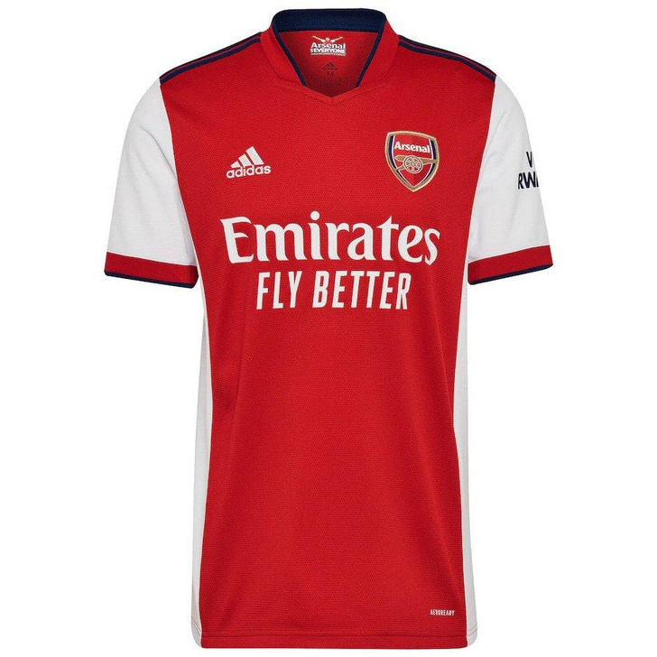 ARSENAL HOME JERSEY 21/22 YOUTH