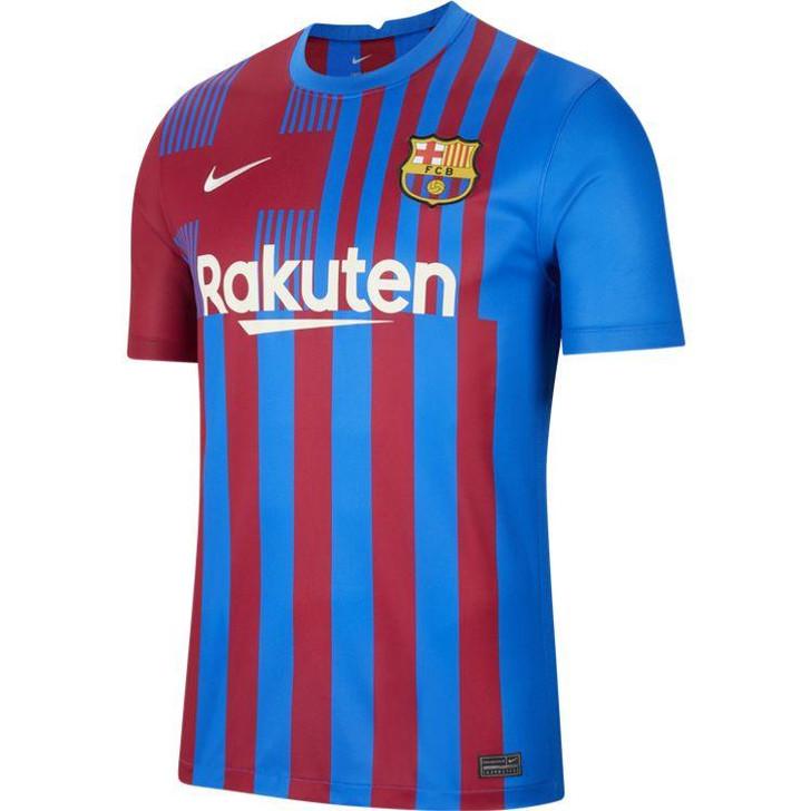 FC BARCELONA HOME JERSEY 21/22