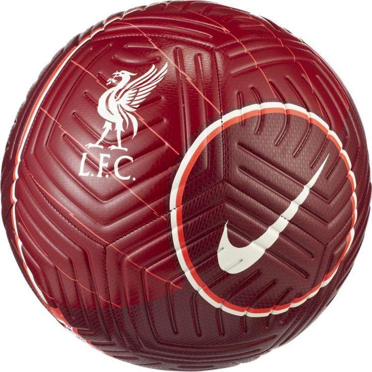 LIVERPOOL STRIKE BALL