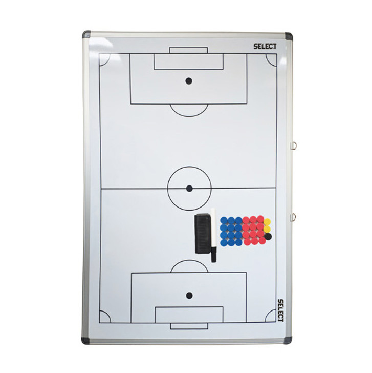Coaches Board Magnetic TACTIC BOARD 45cm x 60cm