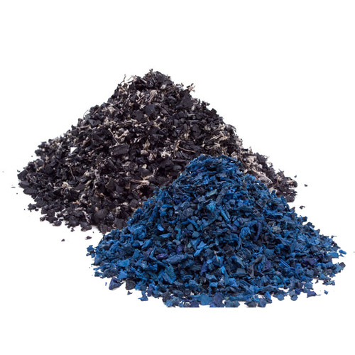 Rubber Mulch for Play Grounds