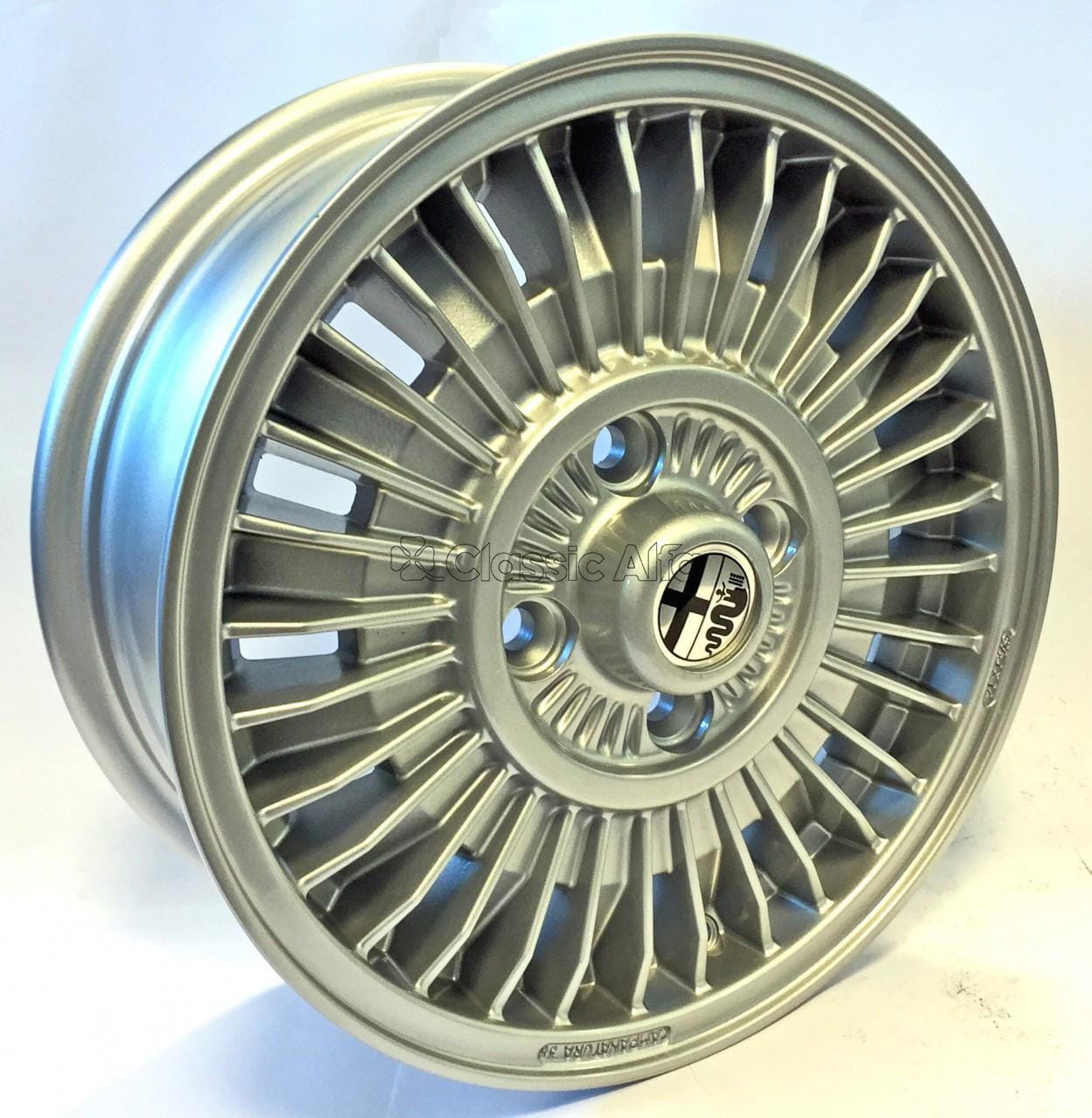 """WH042 CAMPAGNOLO MILLERIGHE 5.5 X 14"""" WHEEL"""