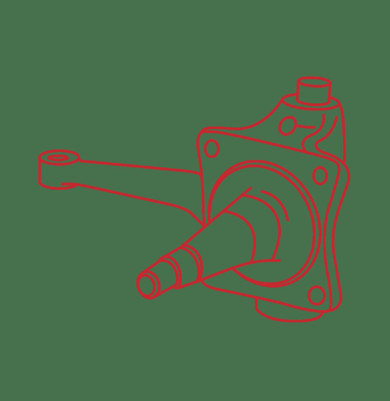Classic Alfa Romeo 2600 Parts Online