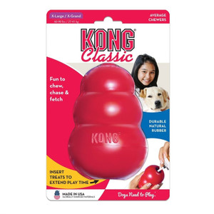 KONG Classic Red Extra Large