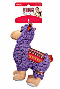 KONG Sherps Llama Dog Toy - Mickeyspetsupplies.com