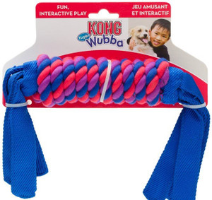 KONG Tugga Wubba X-Large dog toy