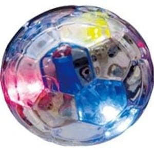Spot LED Motion Activated Animal Rainbow Ball