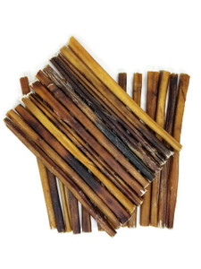 Mickey's Odorless Bully Sticks Made in USA 12 inch 25 pack