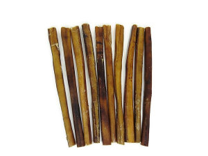 Mickey's USA Thick Bully Stick 12 inch- 10 Pk