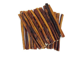 Mickey's USA Thick Bully Stick 12 inch- 25 Pk
