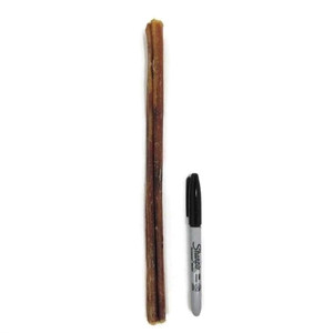 Mickey's USA Thin Bully Stick 11-12 inch